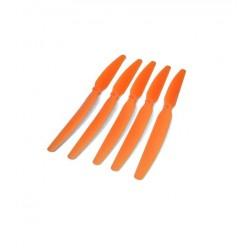 Orange Propeller 1060 (5 propellers  / pack)