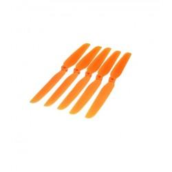 Orange Propeller 6030 (5 propellers / pack)