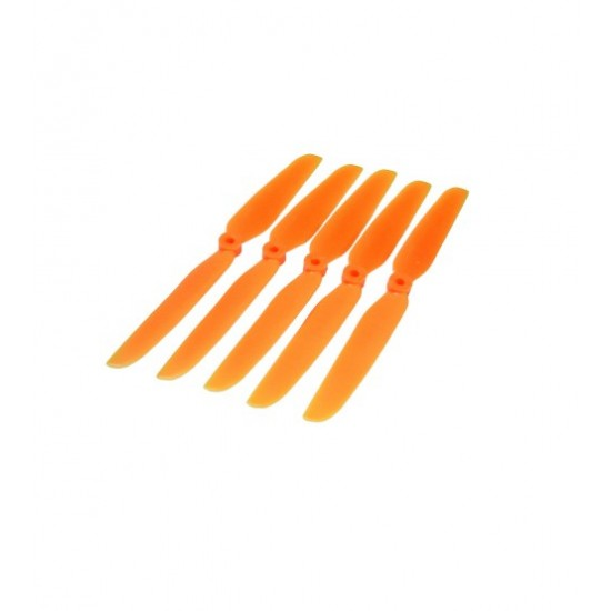 Orange Propeller 6030 (5 propellers / pack)