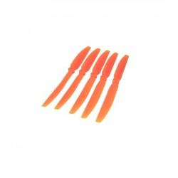Orange Propeller 8060 (5 propellers / pack)