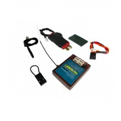 Lemon Rx DSMX Compatiable (DSM2 Compatible) Full Range Telemetry System (T-plug package)
