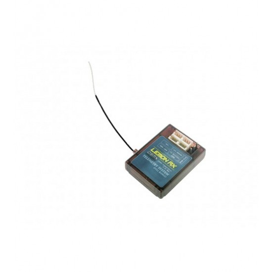 Lemon Rx DSMX Compatiable (DSM2 Compatible) Full Range Telemetry System (T-plug package)
