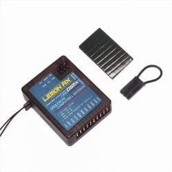 Lemon Rx DSMP (DSMX Compatible) 10-Ch Diversity Antenna Receiver